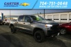 2020 Chevrolet Silverado 1500 LT Trail Boss Crew Cab Short Box 4WD for Sale in Shelby, NC
