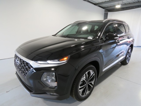2020 Hyundai Santa Fe in Phoenix, AZ