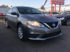 2016 Nissan Sentra S Manual for Sale in Inglewood, CA