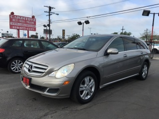 Mercedes For Sale >> Used Mercedes Benz R Class For Sale Search 136 Used R Class