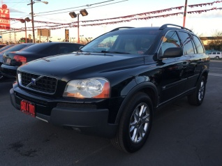 2005 Volvo Xc90 2 9l Twin Turbo With 3rd Row Awd For In Inglewood