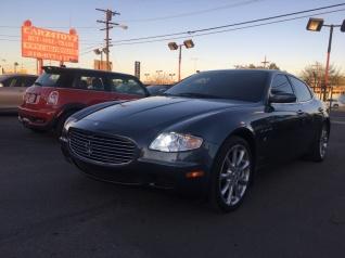 Used Maseratis For Sale Truecar