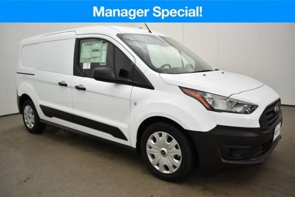 2020 Ford Transit Connect Van in Columbia, MD