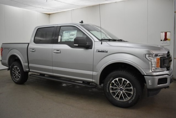 2020 Ford F-150 in Columbia, MD