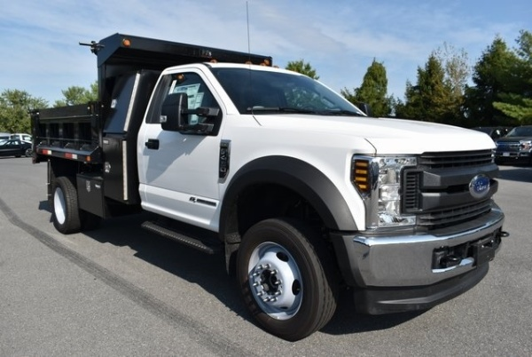 2019 Ford Super Duty F-450 Chassis Cab in Columbia, MD