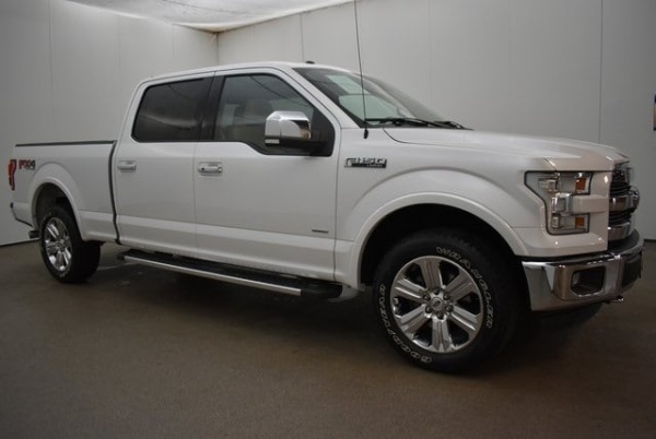 2015 Ford F-150 in Columbia, MD
