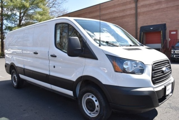 2019 Ford Transit Connect T-250