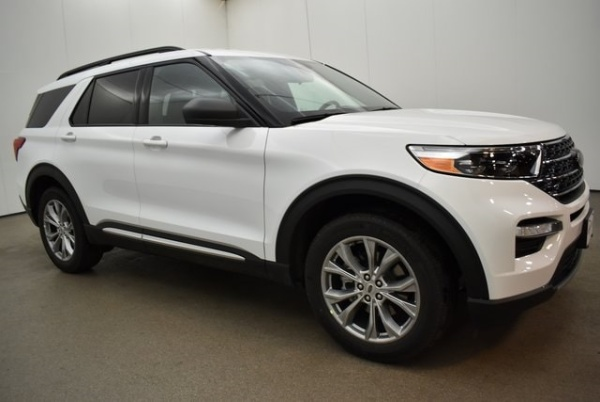 2020 Ford Explorer in Columbia, MD