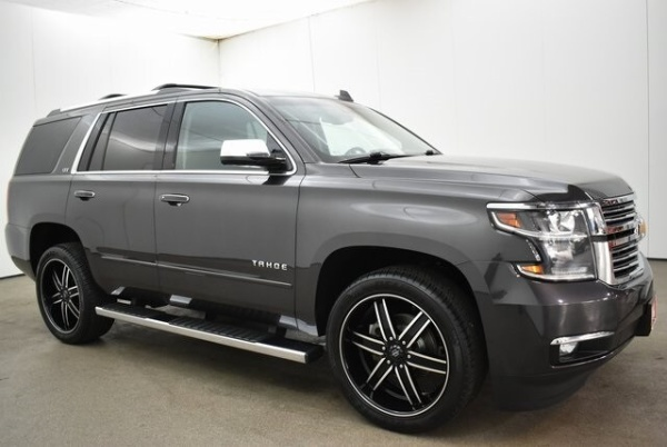 2016 Chevrolet Tahoe in Columbia, MD
