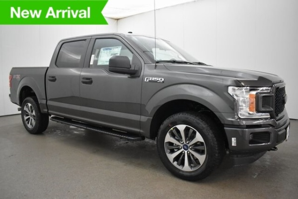 2019 Ford F-150 in Columbia, MD