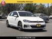 2019 Volkswagen Golf GTI 2.0T S DSG for Sale in Corona, CA