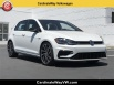 2019 Volkswagen Golf R Manual with DCC & Navigation for Sale in Corona, CA