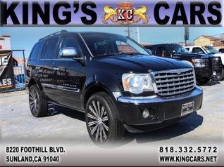 2008 Chrysler Aspen Limited Rwd For In Sunland Ca
