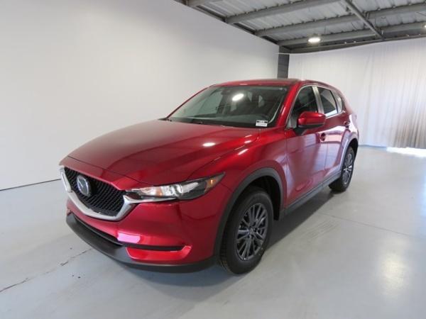 2020 Mazda CX-5 in Phoenix, AZ