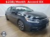 2017 Honda Accord EX Sedan CVT for Sale in Philadelphia, PA