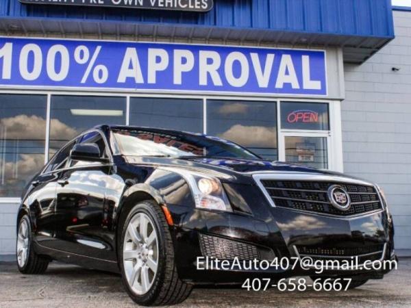 2013 Cadillac ATS in Orlando, FL