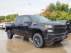 2020 Chevrolet Silverado 1500 Custom Trail Boss Crew Cab Short Box 4WD for Sale in Salt Lake City, UT