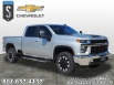 2020 Chevrolet Silverado 3500HD LT Crew Cab Standard Bed 4WD for Sale in Salt Lake City, UT