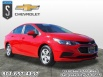 2017 Chevrolet Cruze LS with 1SB Sedan Automatic for Sale in Salt Lake City, UT