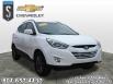 2014 Hyundai Tucson SE AWD for Sale in Salt Lake City, UT