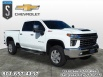 2020 Chevrolet Silverado 3500HD LTZ Crew Cab Standard Bed 4WD for Sale in Salt Lake City, UT