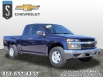 2007 Chevrolet Colorado LT with 1LT Extended Cab Standard Box 2WD for Sale in Salt Lake City, UT
