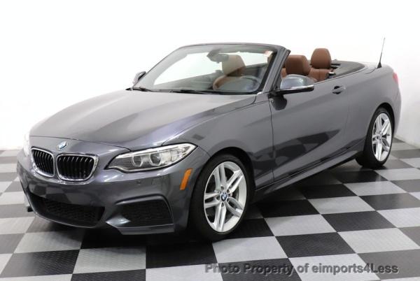 2016 BMW 2 Series in Perkasie, PA