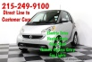 2015 smart fortwo Passion Coupe Electric Drive for Sale in Perkasie, PA