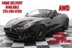 2017 Jaguar F-TYPE S Convertible AWD Automatic for Sale in Perkasie, PA