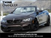 2020 BMW M4 Convertible for Sale in Chandler, AZ