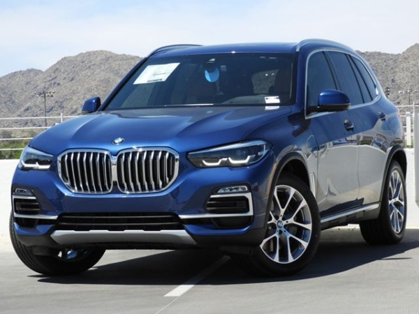 2019 BMW X5 in Chandler, AZ