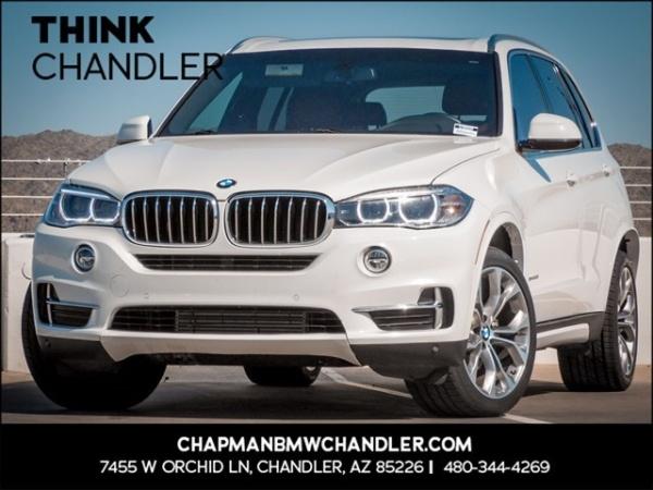 2017 BMW X5 in Chandler, AZ