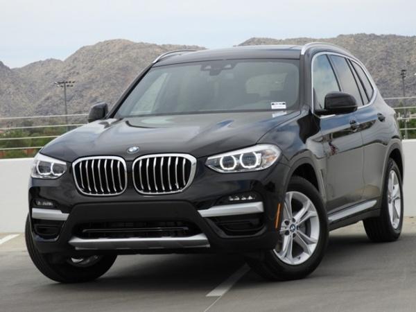2020 BMW X3 in Chandler, AZ