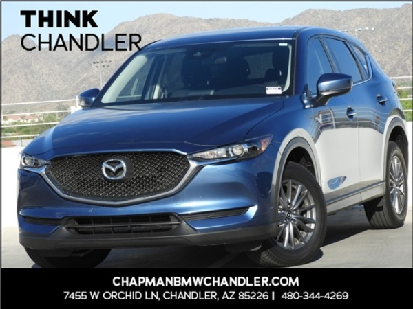 2018 Mazda CX-5 in Chandler, AZ