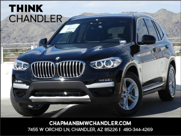 2020 BMW X3 in Chandler, AZ