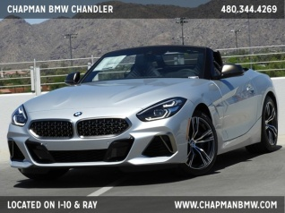 New Bmw Z4s For Sale Truecar