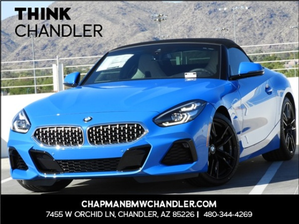 2020 BMW Z4 in Chandler, AZ