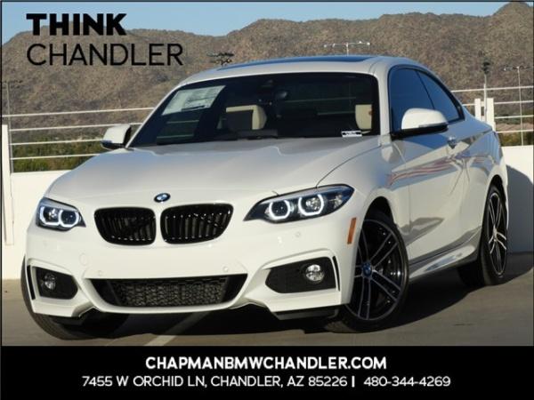 2020 BMW 2 Series in Chandler, AZ