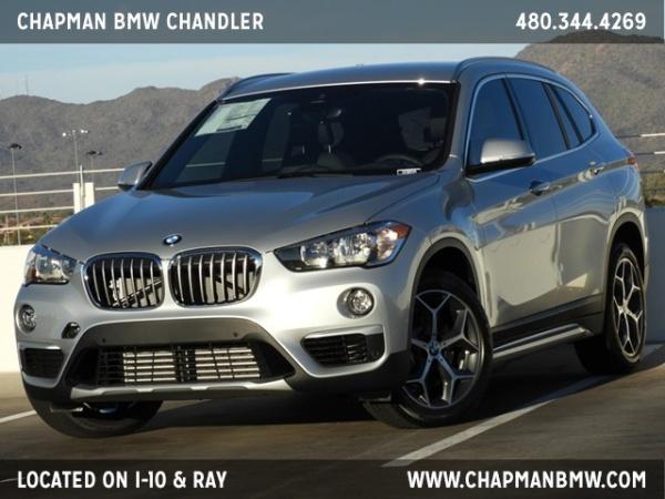 2019 BMW X1 sDrive28i