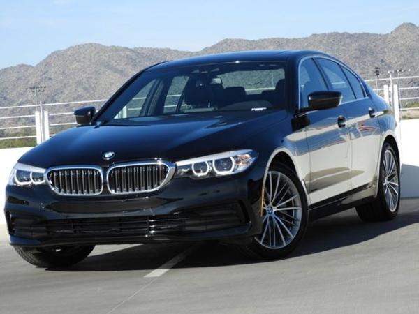 2019 BMW 5 Series in Chandler, AZ