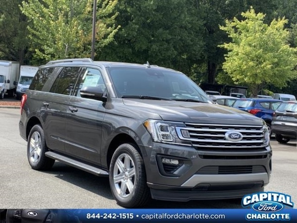 2019 Ford Expedition in Charlotte, NC