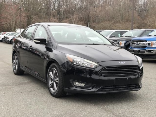 2017 Ford Focus in Charlotte, NC