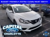 2018 Nissan Sentra S CVT for Sale in Charlotte, NC