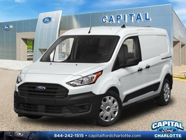 2020 Ford Transit Connect Van in Charlotte, NC