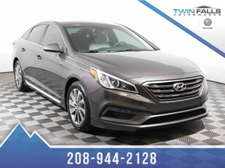 436f885be1 2016 Hyundai Sonata Sport 2.4L for Sale in Twin Falls