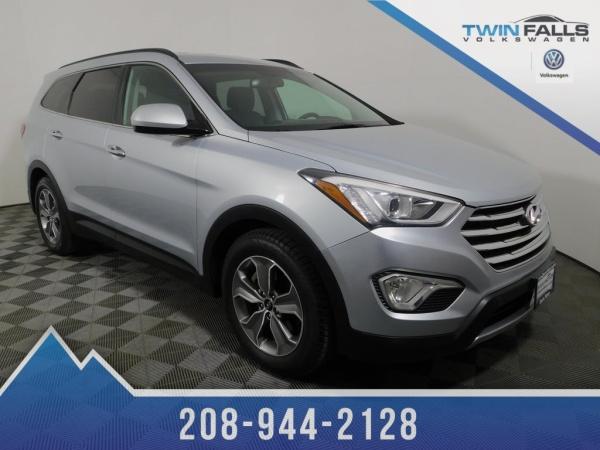 2015 Hyundai Santa Fe in Twin Falls, ID