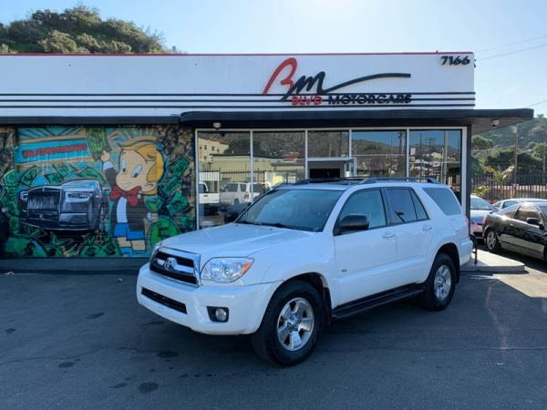 2008 Toyota 4Runner in Tujunga, CA