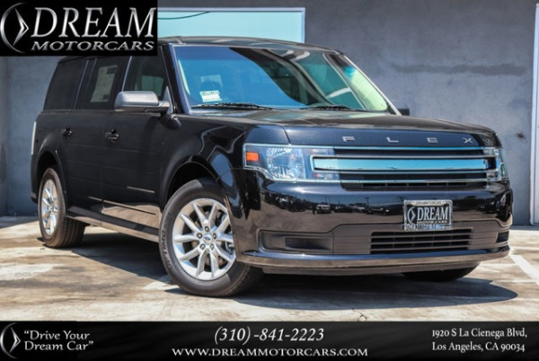 2014 Ford Flex in Los Angeles, CA