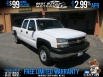 2007 Chevrolet Silverado 2500HD Classic LT2 Crew Cab Long Box 4WD for Sale in Signal Hill, CA