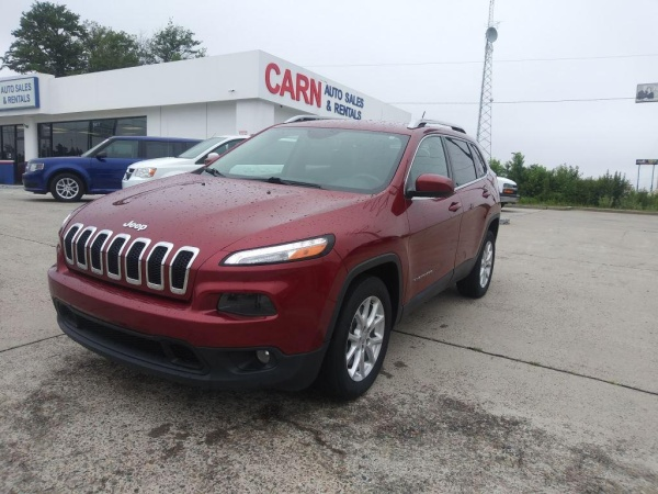 used jeep cherokee for sale in augusta ga u s news world report. Black Bedroom Furniture Sets. Home Design Ideas